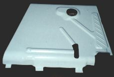Gas Tank Cover